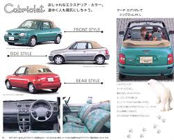 nissan micra k11 body kit cars you never knew existed page 19 rms motoring forum