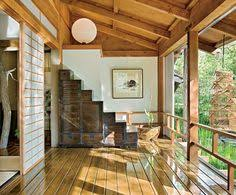 Traditional Japanese House Floor Plan Traditional Japanese House Design With Stunning Forest Japan
