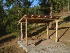 Diy Firewood Storage Shed Plans by Designs To Build A Wood Shed To Store Firewood Firewood Wood