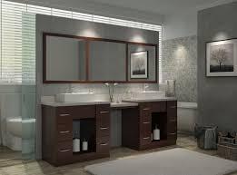 bathroom design amazing dual vanity marble double sink vanity