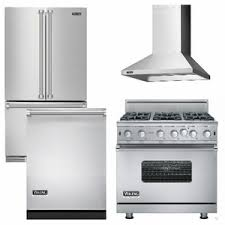 viking kitchen appliance packages v7 viking appliance package 4 piece luxury appliance package