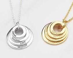 grandmother necklace necklace etsy