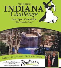 Challenge Comp Indiana Challenge 2016