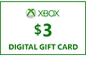 xbox digital gift card free 3 xbox digital gift card code gin prepaid