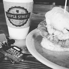 Pep Boys Gainesville Maple Street Biscuit Company
