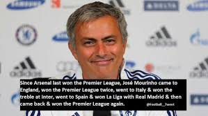Jose Meme - the best jokes memes after jose mourinho gets the sack from