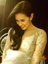 Wedding Dress Raisa Raisa Andriana Fashion And Beauty Icon Pinterest Singers And
