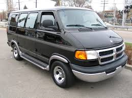 gallery of dodge ram van 1500 markiii