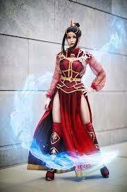 avatar the last airbender halloween costumes azula avatar the last air bender by mikuru cosplay album on imgur