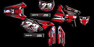 graphics for motocross bikes suzuki full kits nineonenine designs