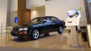 nissan maxima for sale in nc nissan completes restoration of u002796 maxima it bought from some guy