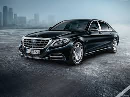 mercedes maybach mercedes benz maybach s600 new york international auto show