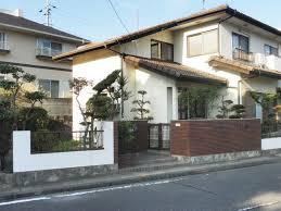 Modern Japanese Furniture Design by Modern Japanese House Design By Hiroshi Nakamura Vernacular
