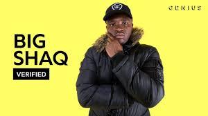 Big Ego Meme - big shaq man s not hot official lyrics meaning verified youtube