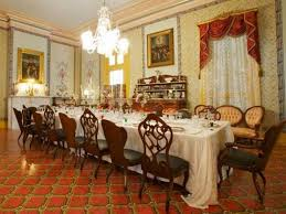 Victorian Dining Room Furniture by Designing An Artistic And Historical Dining Room With Victorian