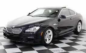 bmw m sport coupe 2012 used bmw 6 series certified 650i m sport coupe 6 speed manual
