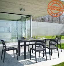 Cdiscount Table De Jardin by Table Basse Jardin Plastique Blanche U2013 Phaichi Com