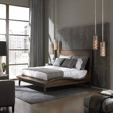 Decorating Guest Bedroom - gray and brown bedroom guest bedroom decorating ideas