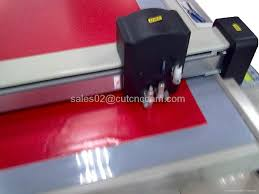 car sticker cutting plotter machinery dce cutcnc china