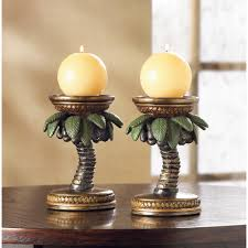 Bulk Wholesale Home Decor by Coconut Tree Candle Holders Wholesale At Koehler Home Decor