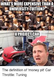 Internet Meme Definition - what s more expensive thanat university tuition aprojectcar the