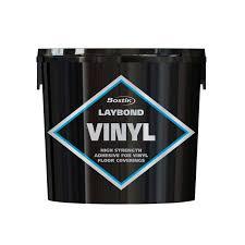 bostik acrylic adhesive 2 5 litres for vinyl flooring discount