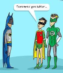 Memes De Batman Y Robin - memes de batman y robin crear super heroes dc pinterest hero