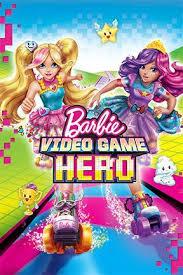 watch barbie video game hero stream movie directv