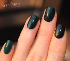 dark green gel nail polish images