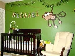 thème décoration chambre bébé chambre bacbac jungle dacco chambre bacbac jungle deco chambre bebe