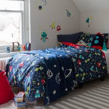 Space Bed Set Space Bedding Sets