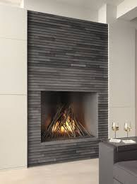 Gas Mantle Fireplace by Best 25 Modern Gas Fireplace Inserts Ideas On Pinterest Gas