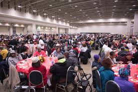safeway feast of brings cheer to d c community wjla