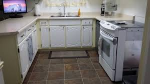 How To Paint My Kitchen Cabinets What Colour Do I Paint My 1970 U0027s Kitchen