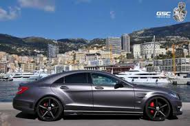 mercedes customized german special customs customized the 2012 mercedes cls63 amg11
