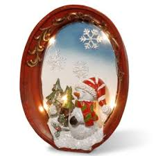 Indoor Christmas Decor Buy Lighted Indoor Christmas Decorations From Bed Bath U0026 Beyond