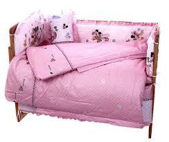 Princess Baby Crib Bedding Sets Promotion 6pcs Baby Crib Bedding Set Cotton Jogo De Cama