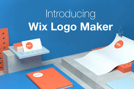 design icon wix wix logo maker allows your to create a stunning professional logo