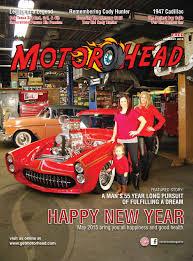 spirit halloween johnston ri motorhead magazine january 2015 by james pardee issuu