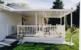 Pull Out Awnings For Decks Milwaukee Awnings Installation Services Repair Company Milwaukee Wi