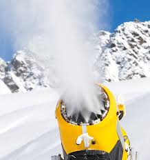 snow machines how does a snow machine work cosmos