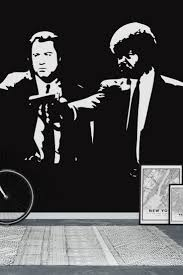 17 best images about movie wall murals on pinterest warhol the le big mac wall mural wallpaper