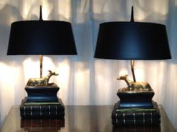 livingroom table lamps the antique table lamps for your living room homesideatips com