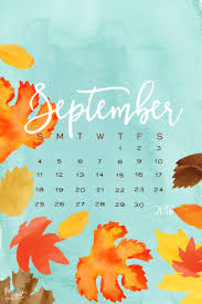 free september desktop phone wallpaper fall leaves u2014 pen paint