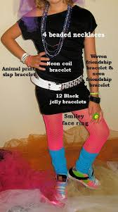 80 Halloween Costume Ideas 25 80s Party Ideas 80s Fashion Party
