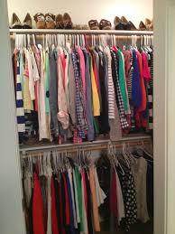 closet double bar