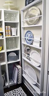 dining makeovers along with small pantry organization ideas plus
