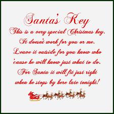 santa key 28 images of santa key poem template infovia net