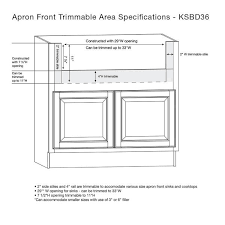 kitchen sink base cabinet dimensions hton bay hton assembled 36x34 5x24 in farmhouse apron