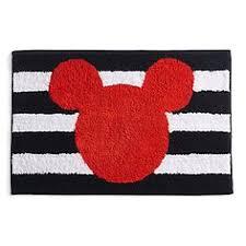 Disney Bath Rug Disney S Mickey Mouse Polka Dot Bath Rug By Jumping Beansâ